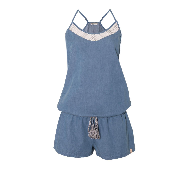 Brunotti Greta (blue) - women tunics   jumpsuits - Brunotti online shop 522136a47