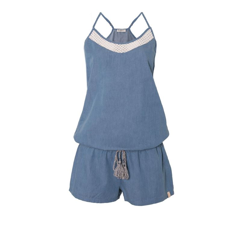 Brunotti Greta  (blue) - women tunics & jumpsuits - Brunotti online shop