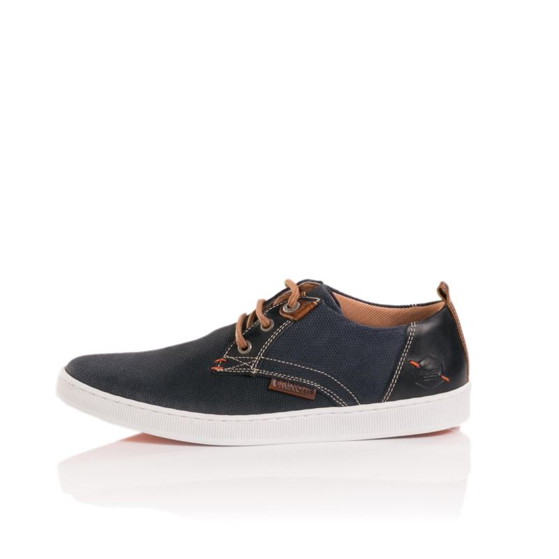 Brunotti Sanzeno  (blue) - men shoes - Brunotti online shop