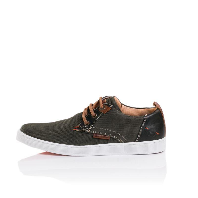 Brunotti Sanzeno Mens Shoe (Grün) - HERREN SCHUHE - Brunotti online shop
