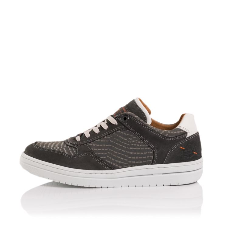 Brunotti Scafati  (grey) - men shoes - Brunotti online shop
