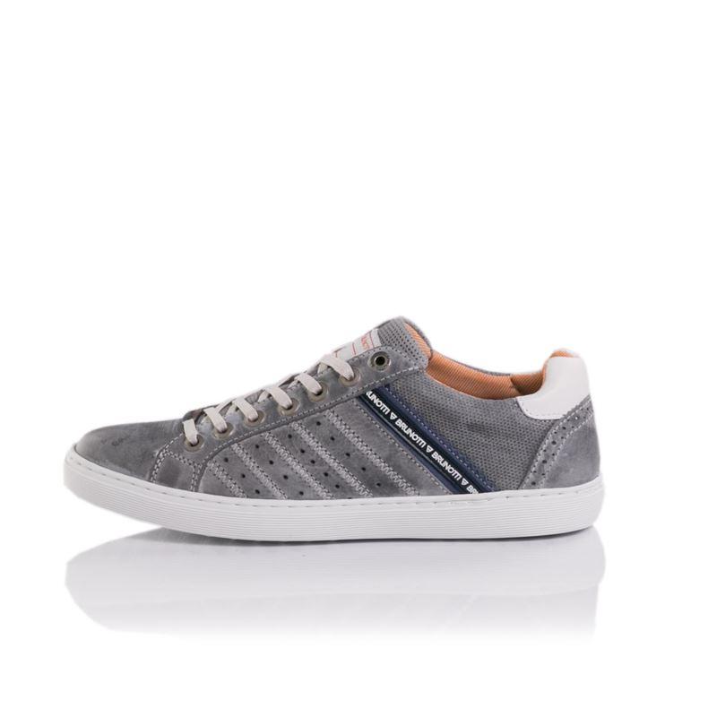 Brunotti Scena  (grey) - men shoes - Brunotti online shop
