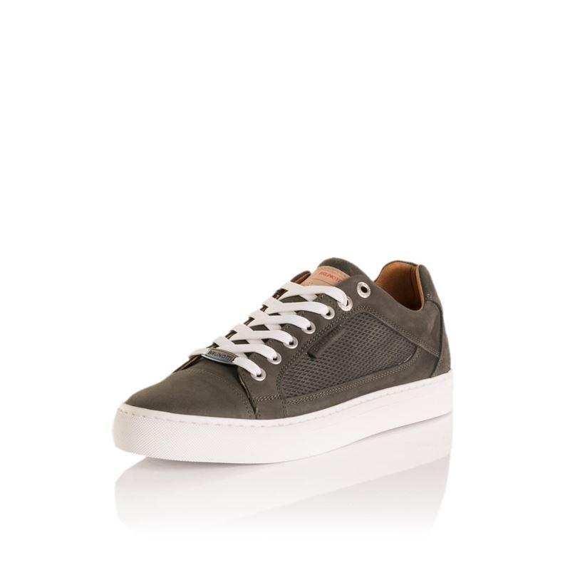 Brunotti Selino  (groen) - heren schoenen - Brunotti online shop