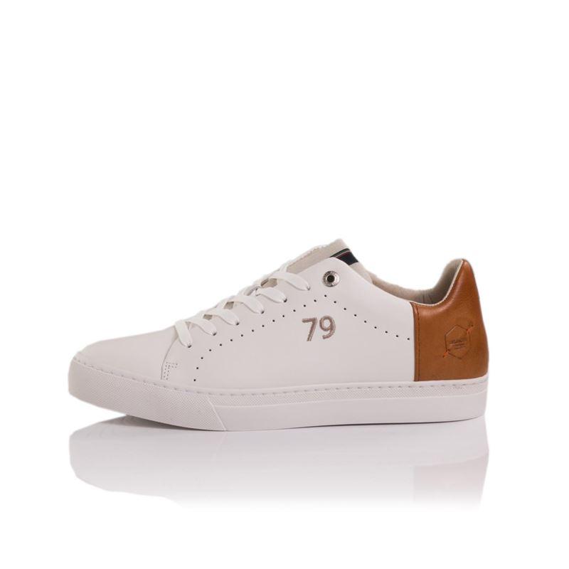Brunotti Settala Mens Shoe (Weiß) - HERREN SCHUHE - Brunotti online shop