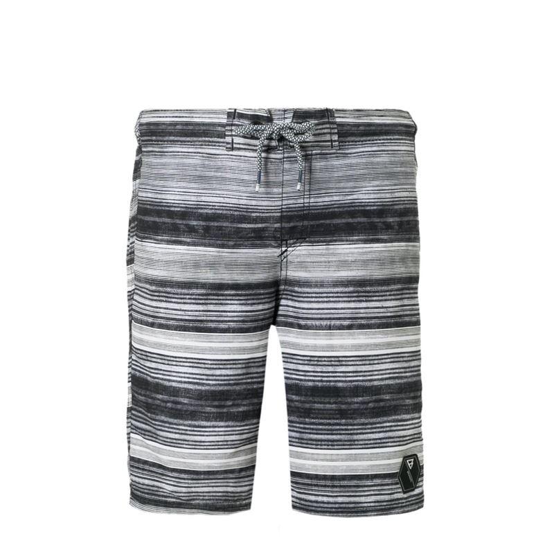 Brunotti Chayton  (black) - boys swimshorts - Brunotti online shop