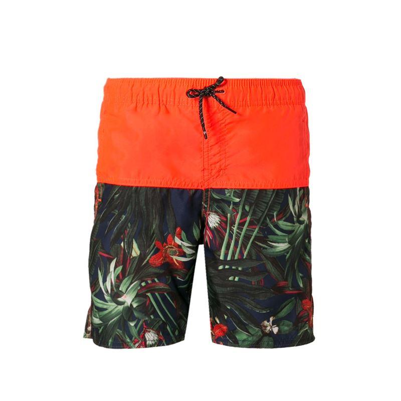 Brunotti Wilson  (blue) - boys swimshorts - Brunotti online shop