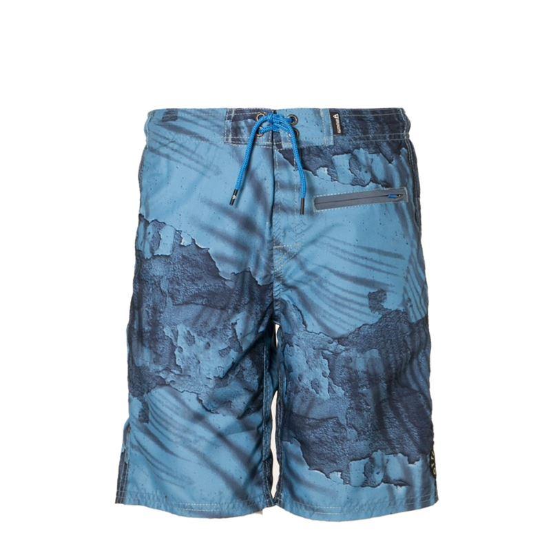 Brunotti Holystone  (blau) - jungen schwimmshorts - Brunotti online shop