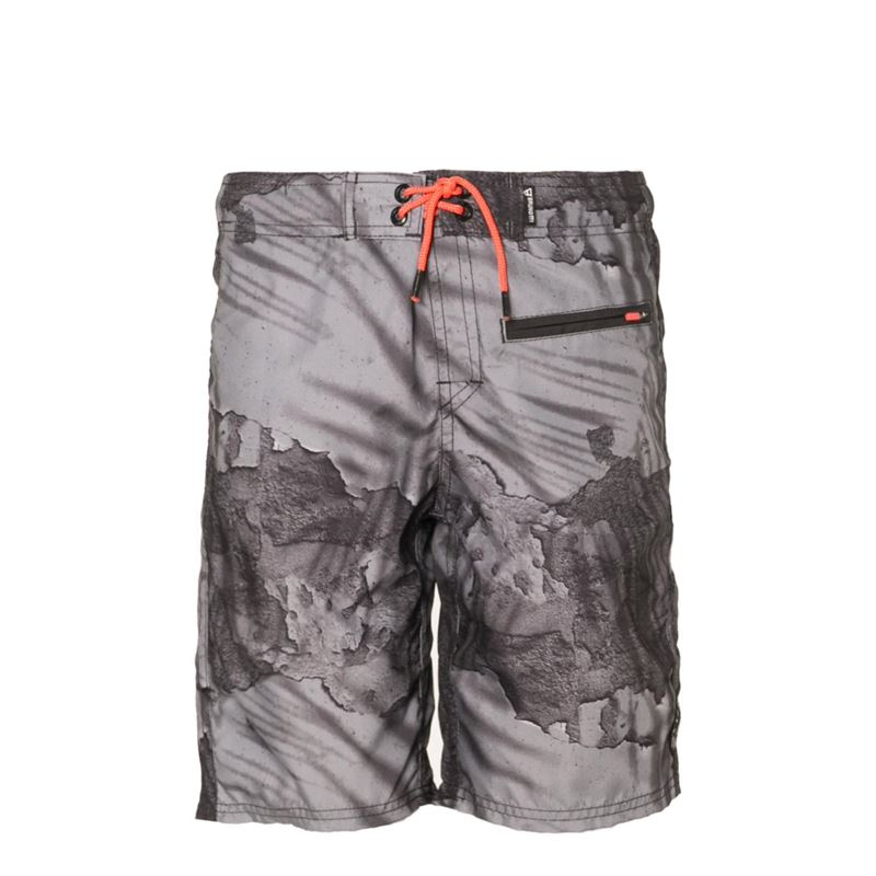 Brunotti Holystone  (black) - boys swimshorts - Brunotti online shop