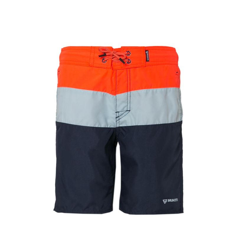Brunotti Catamaran  (blue) - boys swimshorts - Brunotti online shop