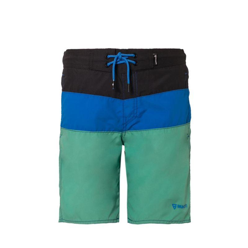 Brunotti Catamaran  (grün) - jungen schwimmshorts - Brunotti online shop