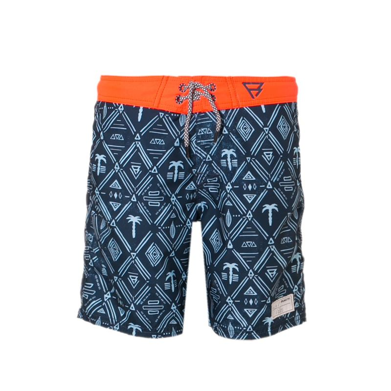 Brunotti Filbert  (blue) - boys swimshorts - Brunotti online shop