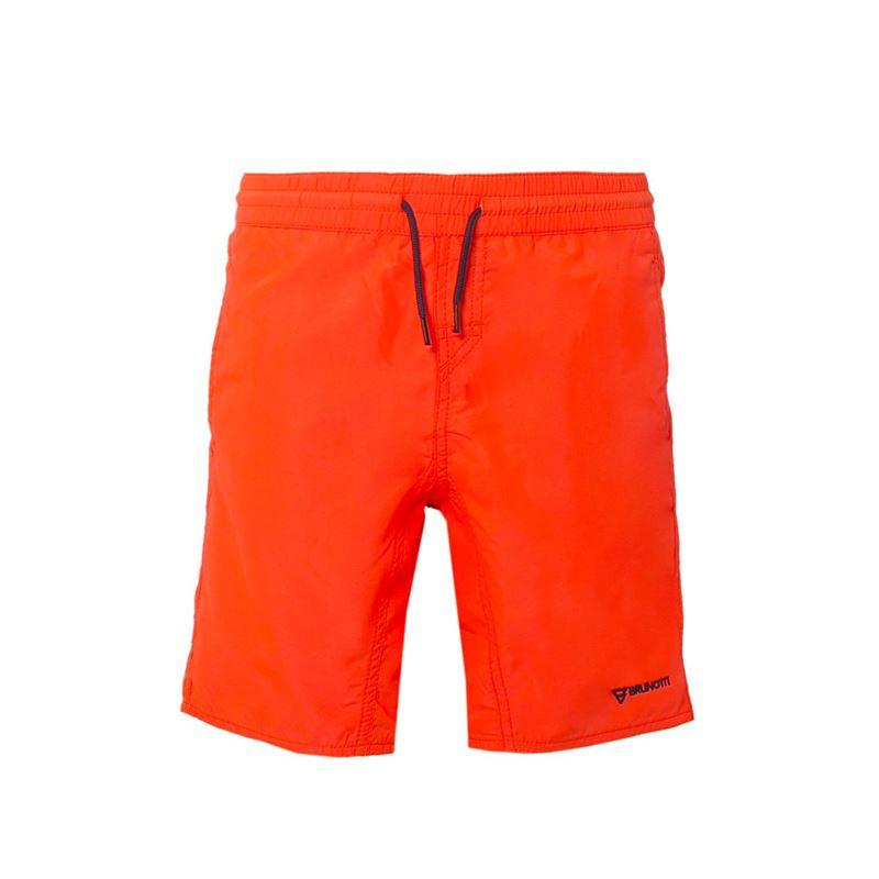 Brunotti Crunotos JR Boys  Shorts (Pink) - BOYS SWIMSHORTS - Brunotti online shop