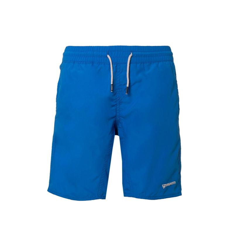 Brunotti Crunotos  (blue) - boys swimshorts - Brunotti online shop