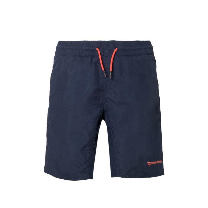 Brunotti Crunotos  (blau) - jungen schwimmshorts - Brunotti online shop