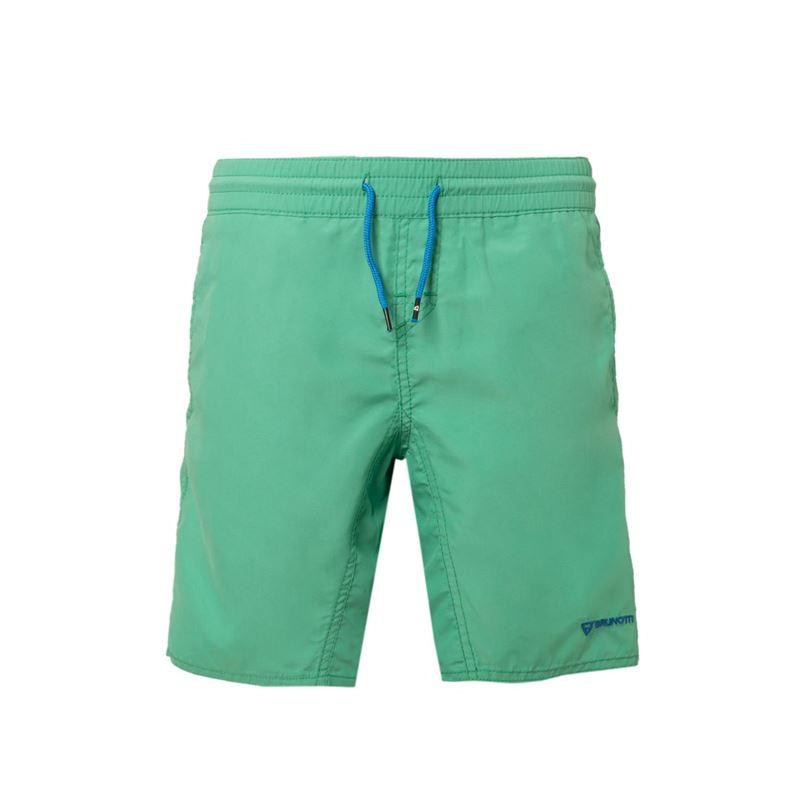 Brunotti Crunotos  (green) - boys swimshorts - Brunotti online shop