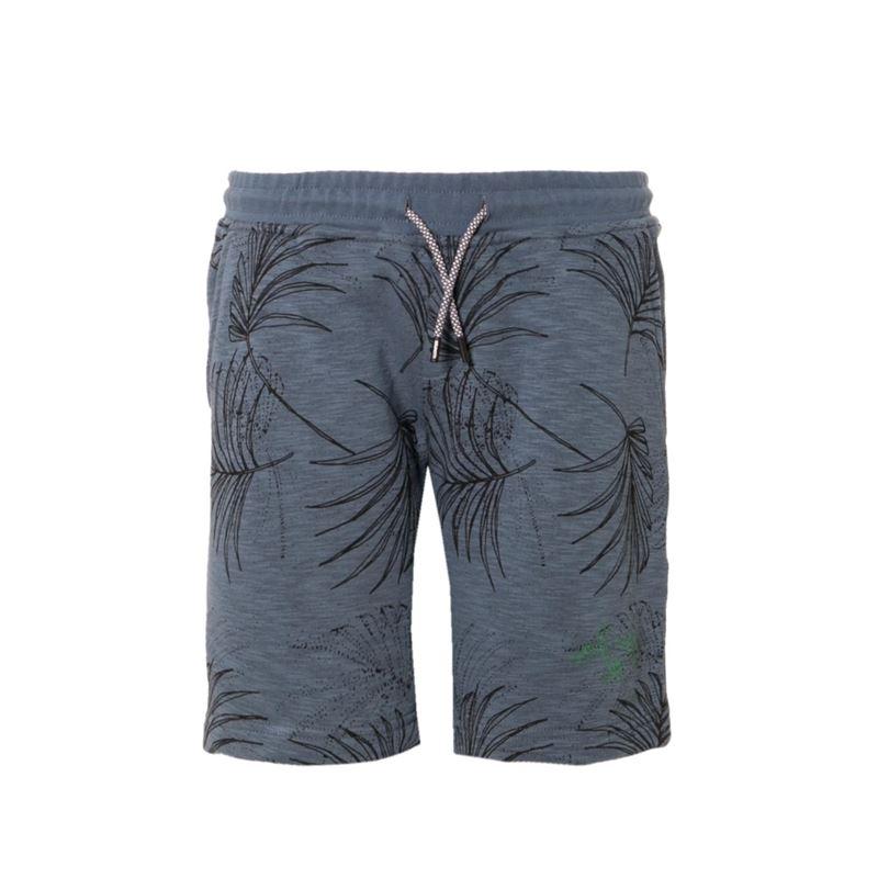 Brunotti Azel  (blauw) - jongens shorts - Brunotti online shop