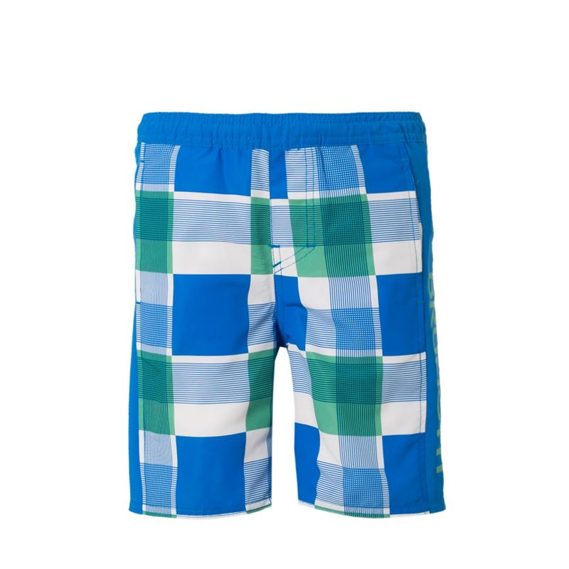 Brunotti Centrosy  (blue) - boys swimshorts - Brunotti online shop