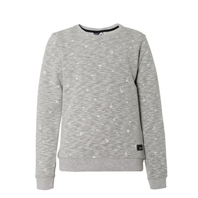 Brunotti Melroy JR Boys  Sweat . Available in 116,128,140,152,164,176 (1813061035-118)