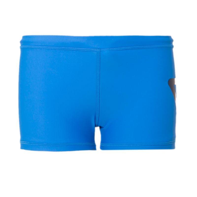 Brunotti Colly  (blauw) - jongens zwemshorts - Brunotti online shop