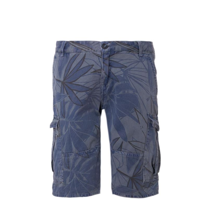 Brunotti Caldo  (blue) - boys shorts - Brunotti online shop