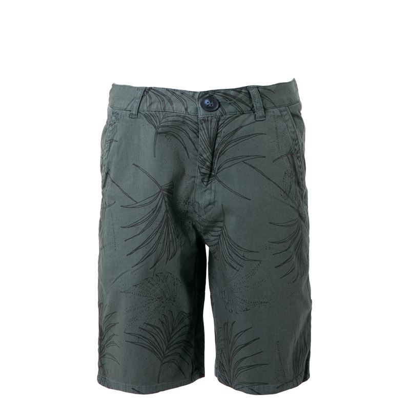 Brunotti Cabber JR AO Boys  Walkshort (Grün) - JUNGEN SHORTS - Brunotti online shop