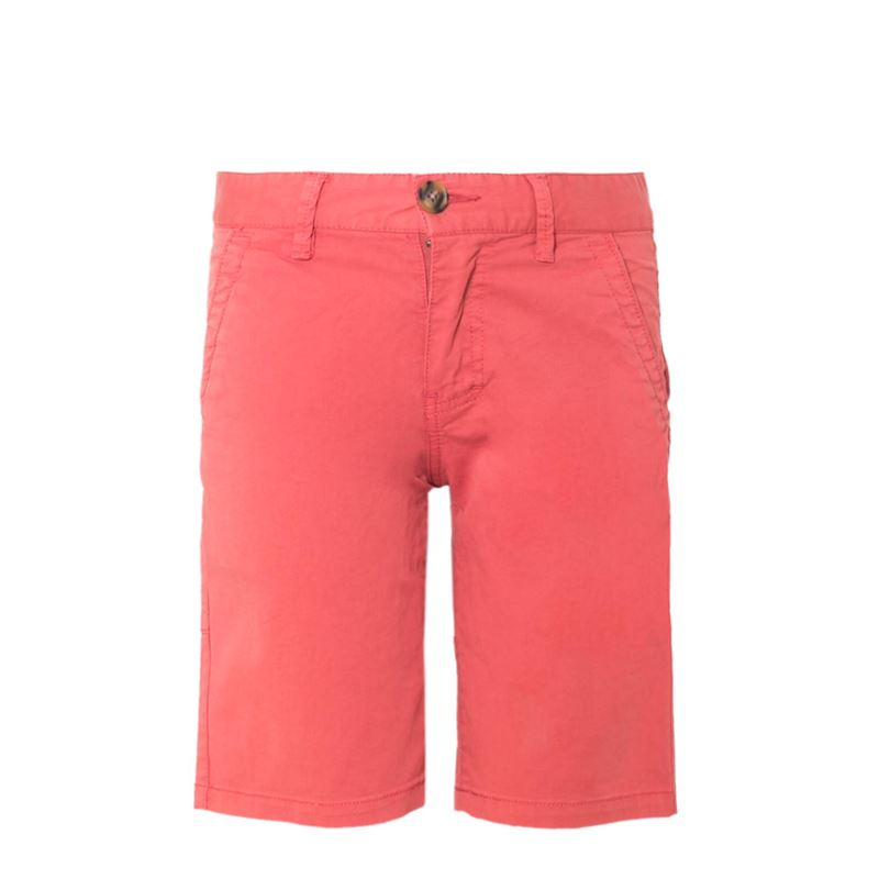 Brunotti Cabber JR Boys  Walkshort (Rosa) - JUNGEN SHORTS - Brunotti online shop