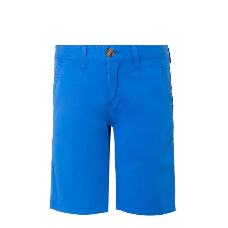 Brunotti Cabber JR Boys  Walkshort (Blue) - BOYS SHORTS - Brunotti online shop