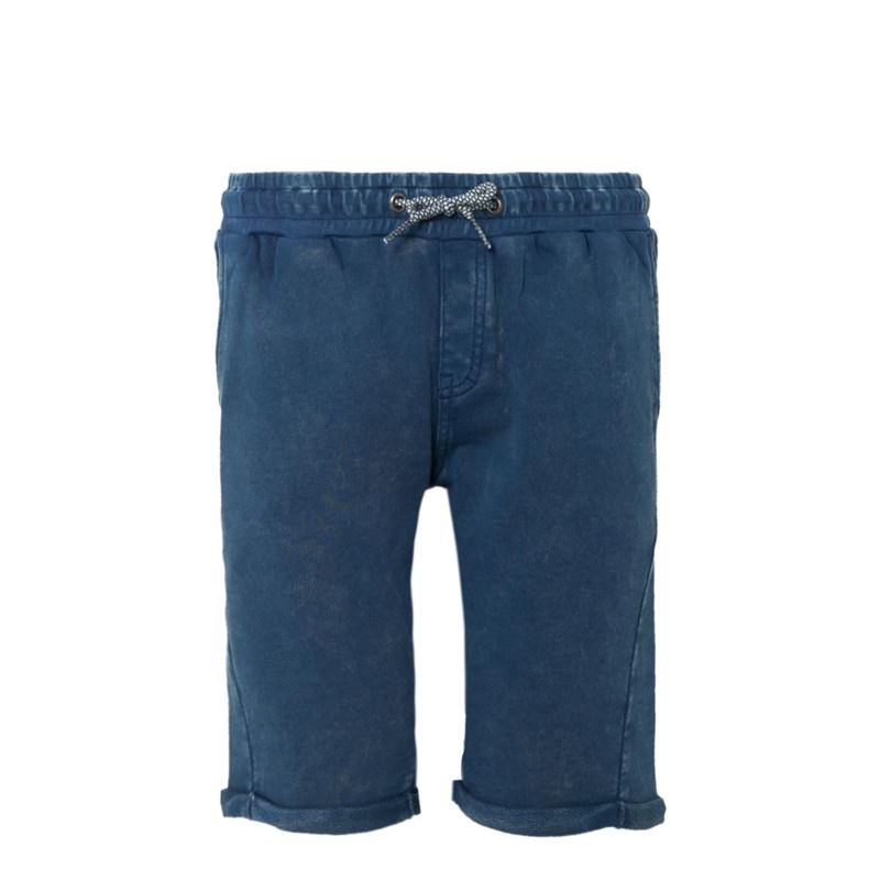 Brunotti Conpassione  (blue) - boys shorts - Brunotti online shop