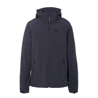 Brunotti Mosky JR Boys  Softshell Jacket. Verfügbar in 140,152 (1813124039-050)