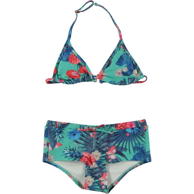 Brunotti Nessy  (groen) - meisjes bikini's - Brunotti online shop