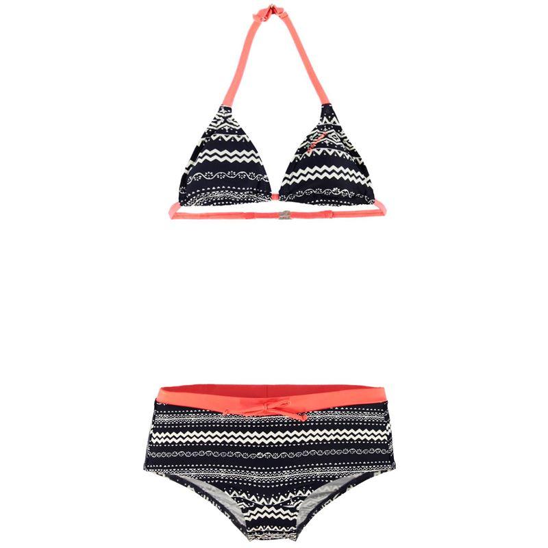 Brunotti Pahas  (black) - girls bikinis - Brunotti online shop