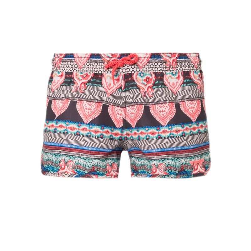 Brunotti Glennissa JR AO Girls Shorts (Grau) - MÄDCHEN SHORTS - Brunotti online shop