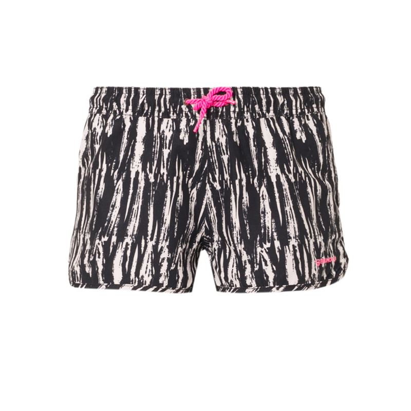 Brunotti Glennissa  (zwart) - meisjes shorts - Brunotti online shop