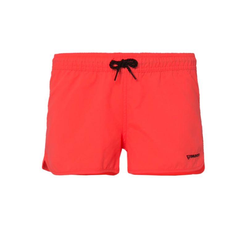 Brunotti Glennissa JR Girls Shorts (Pink) - GIRLS SHORTS - Brunotti online shop