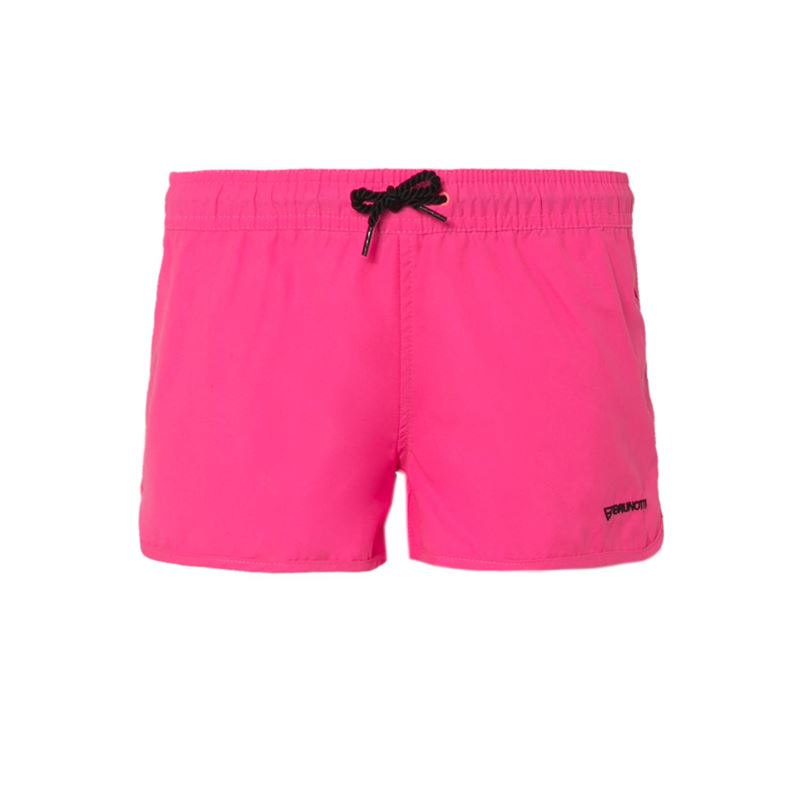 Brunotti Glennissa  (pink) - girls shorts - Brunotti online shop
