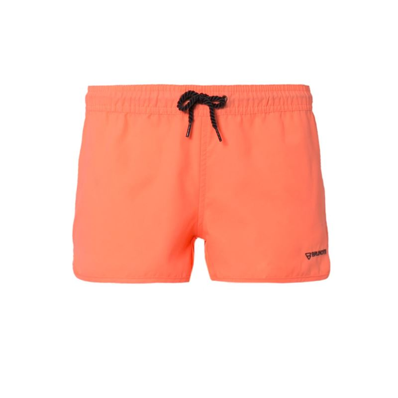 Brunotti Glennissa JR Girls Shorts (Rosa) - MÄDCHEN SHORTS - Brunotti online shop