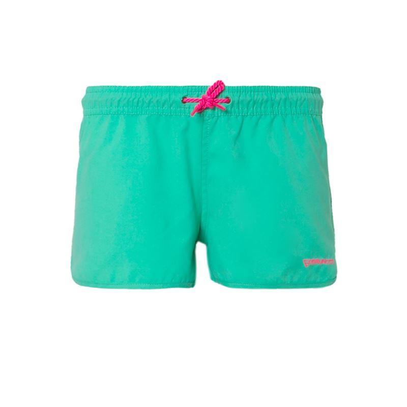 Brunotti Glennissa JR Girls Shorts (Groen) - MEISJES SHORTS - Brunotti online shop