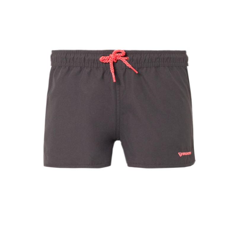 Brunotti Glennissa  (grijs) - meisjes shorts - Brunotti online shop