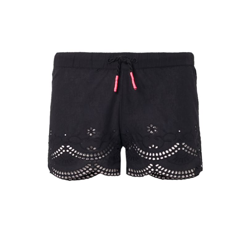 Brunotti Posey  (black) - girls shorts - Brunotti online shop