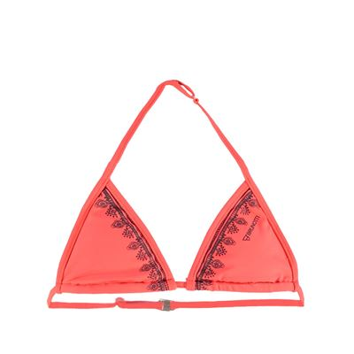 Brunotti Asheena JR Girls Bikini Top. Verfügbar in 116,128,140,152 (1814068007-0368)