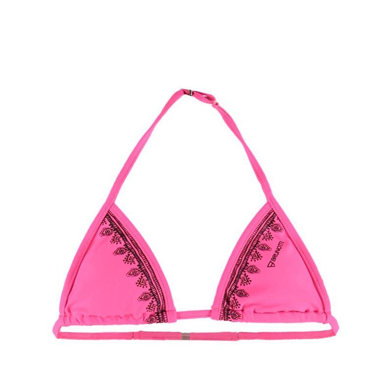 Brunotti Asheena JR Girls Bikini Top (Rosa) - MÄDCHEN BIKINIS - Brunotti online shop