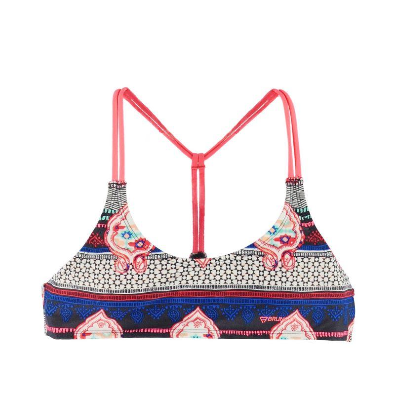 Brunotti Crimson  (grey) - girls bikinis - Brunotti online shop