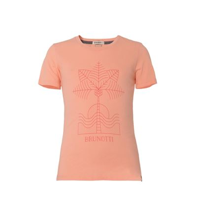 Brunotti Oaky JR Girls T-shirt. Verfügbar in 116,128,140,152,164,176 (1814069041-0389)