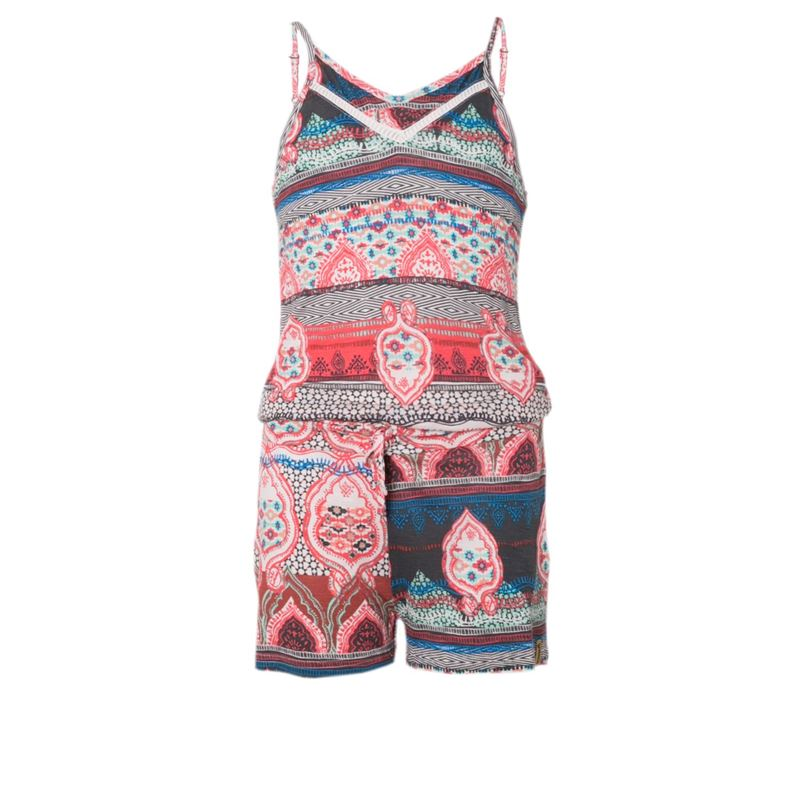 Brunotti Lyrana JR Girls Playsuit (Rosa) - MÄDCHEN JUMPSUITS - Brunotti online shop