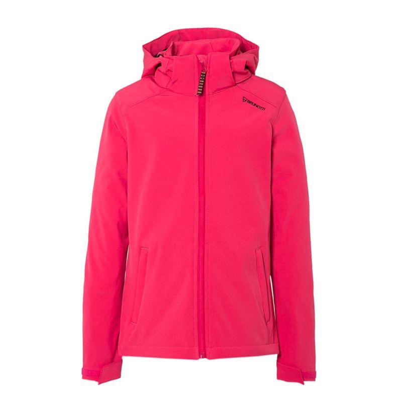 Brunotti Josky  (rosa) - mädchen jacken - Brunotti online shop