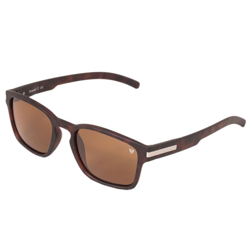 Brunotti Everest  (brown) - men sunglasses - Brunotti online shop
