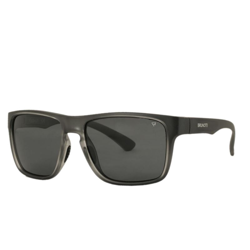 Brunotti Kabru  (grijs) - heren zonnebrillen - Brunotti online shop