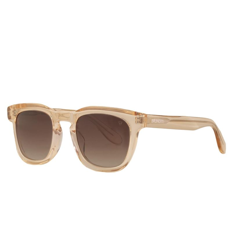Brunotti Eiger  (brown) - men sunglasses - Brunotti online shop