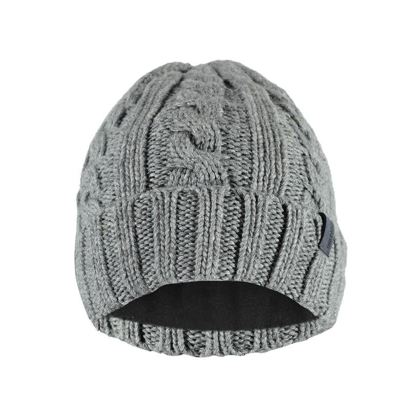 Brunotti Breen  (grijs) - heren beanies - Brunotti online shop