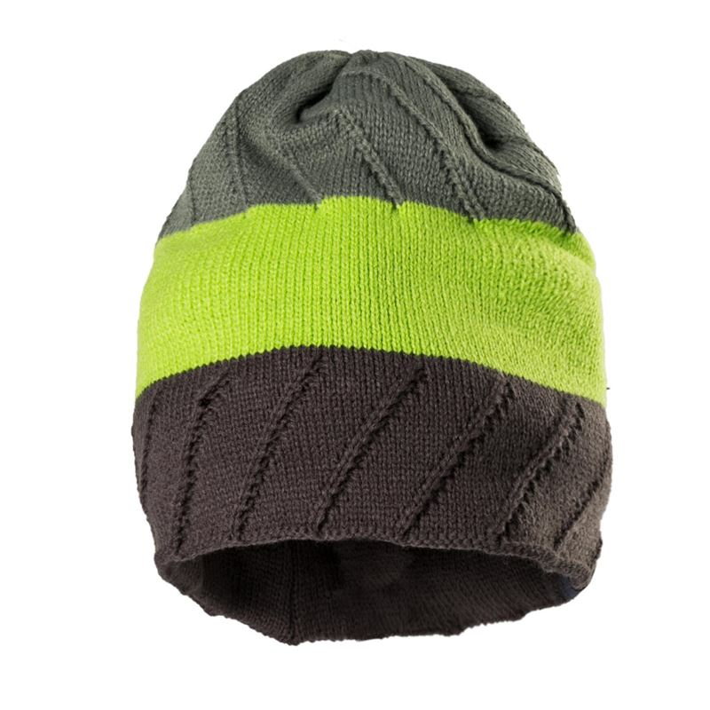 Brunotti Akita  (grey) - men beanies - Brunotti online shop